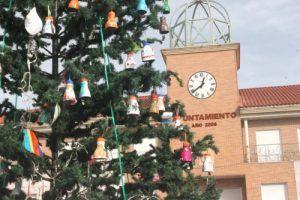 Ya es Navidad en Cabanillas del Campo