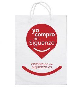 'Yo compro en Sigüenza', nueva campaña para promocionar el comercio en la localidad