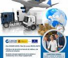Últimas plazas para el curso de organización del transporte y la distribución de CEOE-Cepyme Guadalajara