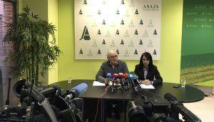 ASAJA CLM pide un cambio para la línea actual de reestructuración de viñedo
