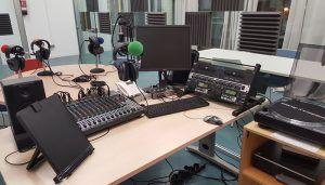 Cabanillas vivirá este viernes la gran fiesta de puesta de largo de su nueva radio municipal y colaborativa