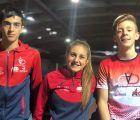 Carlos Viñas y Manuel Caballero se sacan el billete de acceso a sus respectivos Campeonatos de España de 60 metros vallas
