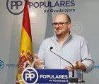 """Castillo """"Page tiene que revertir el daño que su Ley de Caza hace a los pueblos y al sector cinegético"""""""