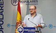 """Castillo: """"Page tiene que revertir el daño que su Ley de Caza hace a los pueblos y al sector cinegético"""""""