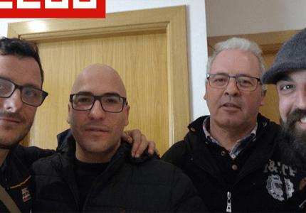 CCOO gana las elecciones sindicales en Almacenes Pogar de Tarancón