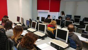 CEOE-Cepyme Cuenca imparte un curso de docencia para la formación profesional para el empleo