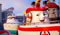 Cine infantil para la tarde del domingo, 27 de enero, el Moderno