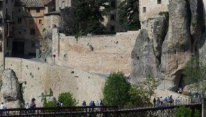 Crece el turismo tanto en la provincia como en Cuenca capital
