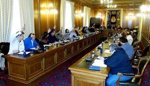 Diputación de Cuenca da el visto bueno definitivo a sus presupuestos para 2019 por importe de 82,4 millones de euros