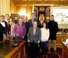 Diputación de Cuenca invierte 600.000 euros en la rehabilitación de tres castillos de la provincia de la Baja Edad Media