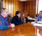 Diputación de Cuenca mantiene su apuesta por revitalizar el sector de la resina como un instrumento más contra la despoblación