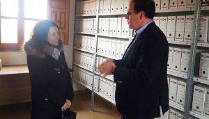 Diputación de Cuenca mejora 42 archivos municipales en los últimos siete años con una inversión de 420.000 euros