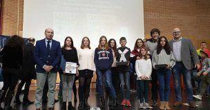 El atletismo seguntino brilla en el IX Circuito Recorre Guadalajara y le dedica sus logros a Lucía Bodega