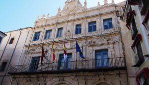 El Ayuntamiento de Cuenca construirá una glorieta y un parking con 300 plazas en la zona de los institutos