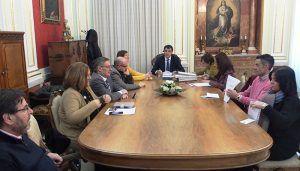 El Ayuntamiento de Cuenca inicia el procedimiento de contratación de dos vehículos para la Policía Local