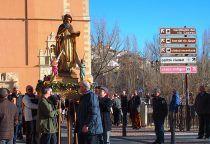 El Ayuntamiento de Cuenca repartirá 23.000 panecillos por la festividad de San Antón