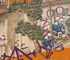 El Ayuntamiento de Guadalajara dedicará los talleres familiares de febrero y marzo a China, a su cultura, y a las tradiciones de su Año Nuevo