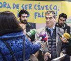 El Ayuntamiento de Guadalajara presenta una nueva campaña para reciclar más y mejor