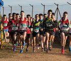 El Club Atletismo Cuenca, doble Campeón Regional de Campo a Través por clubes