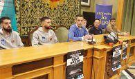 El concejal de Deportes anima a los conquenses a disfrutar de la Velada de Boxeo que se celebrará en El Sargal