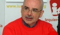 El concejal de IU Azuqueca, Emilio Alvarado, abandona la política