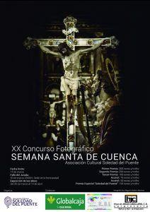 El Concurso de Fotografía de la Soledad del Puente cumple 20 años retratando el devenir de la Semana Santa de Cuenca