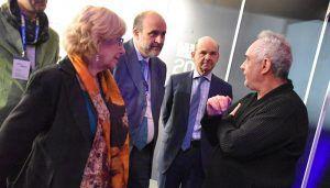 El Gobierno regional celebrará en Cuenca en marzo el Foro Food Summit con una treintena de empresas agroalimentarias