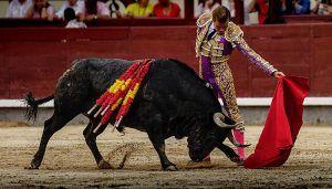 El matador de toros Javier Cortés y el cantante José María Ruiz se unen a la X Gala de Premios ToroMundial 2018