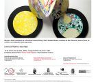 El Museo de Obra Gráfica de San Clemente acoge la exposiciónLatido de páginasde la artista japonesa Keiko Mataki