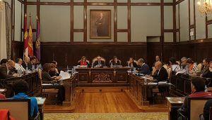 El Pleno de la Diputación de Guadalajara aprueba el Presupuesto de 2019 con más de 61 millones de euros y la mayor inversión de la historia