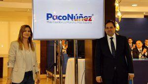 El PP arranca la precampaña con el lema `Más Castilla-La Mancha. Más España´, convencido de que está preparado para gobernar esta tierra