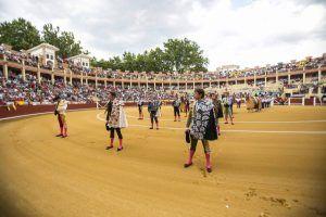 El PP en el Ayuntamiento de Cuenca presentará en el próximo Pleno una moción en defensa de la tauromaquia
