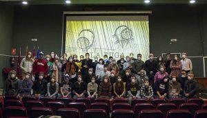 El próximo viernes 18 de enero tendrá lugar el estreno de La Fuga en el centro cultural Aguirre