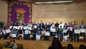 El presidente de la Diputación de Guadalajara defiende la conservación e impulso de la tradición belenista