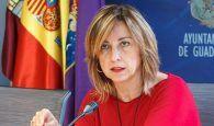 """Encarnación Jiménez: """"Ejecutaremos el segundo acceso porque la Junta se niega a hacerlo y a poner un solo euro"""""""