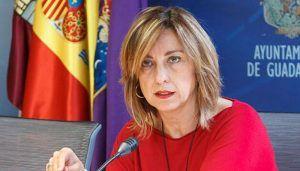 """Encarnación Jiménez """"Ejecutaremos el segundo acceso porque la Junta se niega a hacerlo y a poner un solo euro"""""""
