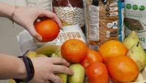 Endocrinólogos y nutricionistas de Guadalajara recomiendan la importancia de una alimentación variada y saludable para perder peso tras los excesos navideños