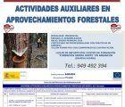 Entidades públicas y privadas aúnan fuerzas para impulsar la profesionalización del sector resinero en Guadalajara