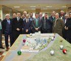Eurocaja Rural felicita a AVICON por la festividad de su patrón y reafirma su compromiso con el sector cooperativo