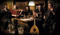 Folk celta nacido en Guadalajara para el Teatro Moderno el sábado 26 de enero