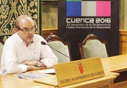 García Hidalgo lanza un aviso a navegantes votar a Ciudadanos (o a Vox) puede hacer que gobierne el PSOE