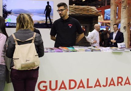 """Guadalajara sigue creciendo como destino turístico """"imprescindible"""""""