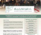 Guadanetwork prepara seis nuevos encuentros para el primer semestre del año con el objetivo de seguir acercando empresas