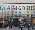 Huawei impulsa su estrategia en España con unos Espacios Huawei únicos diseñados para vivir una experiencia premium