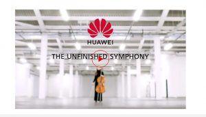 """Huawei utiliza el poder de la Inteligencia Artificial para terminar la """"Sinfonía Inacabada"""" de Schubert"""