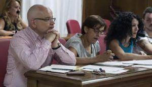 IU Azuqueca consigue que su moción a favor de la mejora del Consorcio para el Servicio de Prevención, Extinción de Incendios, Protección Civil y Salvamento (CEIS) salga aprobaba por mayoría