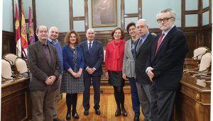 La Diputación apoya el proyecto de Almonacid de Zorita para albergar el Centro CELA con gran parte del legado del Nobel