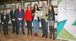 La Fundación Eurocaja Rural falla los ganadores del XII certamen de dibujo 'Tiempo de Navidad'¡