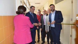 La Junta amplía la oferta educativa de Formación Profesional de Las Pedroñeras con dos nuevos ciclos superiores