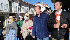 La Junta apoya la Fiesta del Santo Niño Perdido, que se celebrará por primera vez con el reconocimiento de Interés Turístico Regional